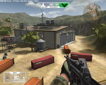 War Rock Hack xCrazia D3D [18.05.2012]